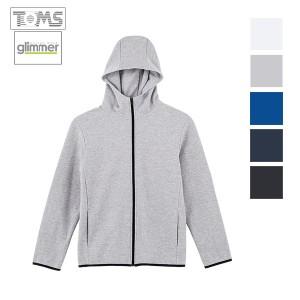 [톰스] 고급형 스포츠 후드집업 티셔츠/아동 성인