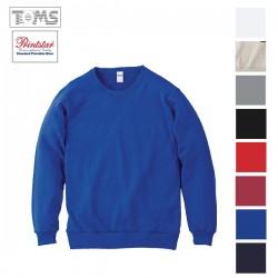 [톰스] 고급형 도톰한쭈리 맨투맨 티셔츠/아동 성인